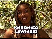 Krystal pornostjerne afrikanske piger