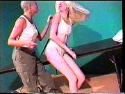 black girl fuck blond