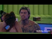 Putaria no Big Brother Reino Unido 1 (Big Brother UK got naughty 1)