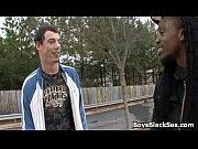 Black dude fuck white guy 04