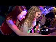 видео секса с красивой русской девушкой встретились на улице