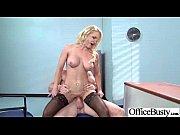 (alix lynx) big tits slut office girl banged.