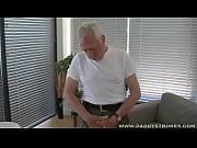 Army Dad Plays With His Gun Thumbnail