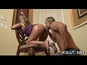 Big boobs sex gjennomsiktig truse