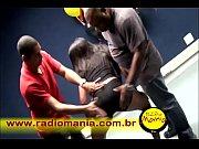 R&aacute_dio Mania - Mulher Mel&atilde_o e Mulher Ma&ccedil_&atilde_ no Bundalel&ecirc_-FLUVORE