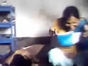 Муж застал жену с любовником видео