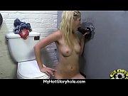 white slut huge cock gloryhole 25