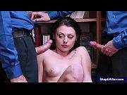 русские в порно с красивой прической