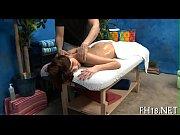 massage rub