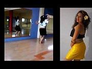 Facebook: Suflix Mania - Bailando como toda una putita, nalguitas poblanas