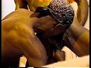 VCA Gay - Black All American 01 - scene 5