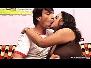 desimasala.co - Big boob bhabhi hot boob grab romance with young boyfriend