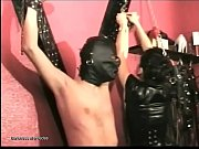 elegant mistress tickle torture her slave