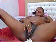 Pregnant Married Ebony Wife