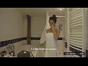 девушка с пожилым видео