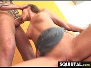 Самодельное видео мужа и жены в бане