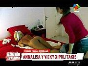 annalisa santi - plf 26-01-14