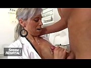 sperm donation hospital feat. busty lady.