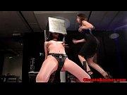 Foxy Combat Women Oil Wrestling