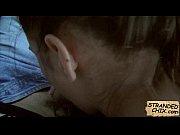 Gewagtes ausgehen sex frau nackt