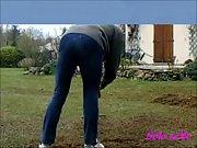 travailler en jeans moulants 002