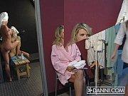 посмотреть порно с очень красивой блондинкой много спермы