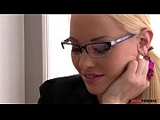 lola taylor&#039_s threesome in the office