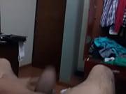 Порновиде пикапер с камерой снимает и трахает сзади