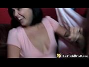 Vibrerande trosor sawasdee thai massage