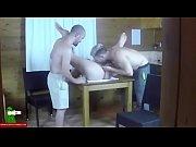 jesus teaches eric how to eat pamela&#039_s cunt. san034