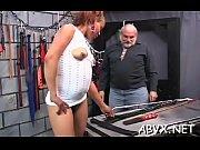 Большая русская мама ебется с сыном видео