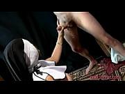 MILF nun humiliating a priest