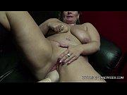 Видеоролик большая толстая старуха с вибратором