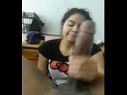 asian girl milks black dick- more videos on xporncine.com
