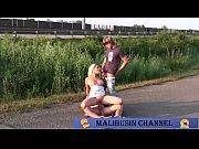 Видео мужик трахает резиновый бюст