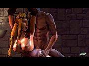FapZone // Princess Zelda (The Legend Of Zelda)
