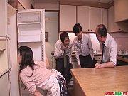 chihiro kitagawa handles many dicks without.