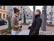 лезбиянки зрелые с парнем видео