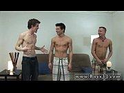 Gay bedroom romance sex movies full length Kneeling behind Leon, Zakk