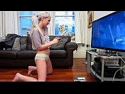 Смотреть порно онлай глубокий миньет