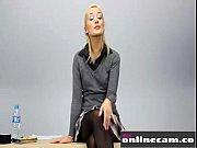 русская женщина перед сексом порно