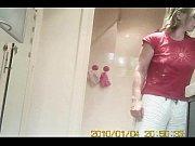 spy cam bathroom