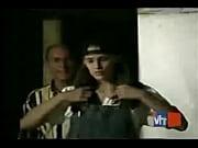 Отец ебет дочку при жене видео