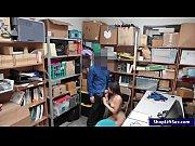 thief suspect caught stealin merchandise
