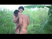 Зрелая дама и молодой парень секс видео