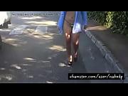 Эротический массаж русский видео