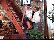 Sauna libertin 93 gap