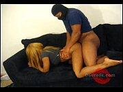 Real Hood Chick Banged