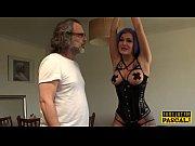 секс с баба качок