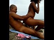 swing e praia